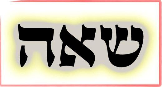 Image result for ש.א.ה