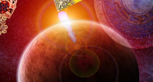 אסטרולוגיה שבועית למזלות 18.02-25.02