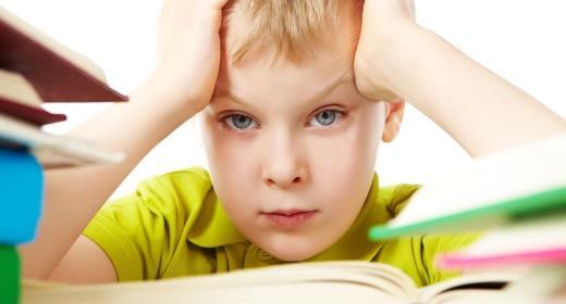 קשיי התארגנות וניהול זמן אצל ילדים ומתבגרים.