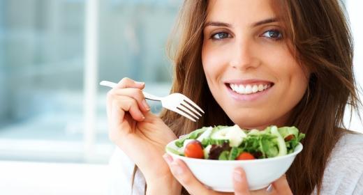 דיאטה לפי הרפואה הסינית - תזונה נכונה ואורח חיים בריא