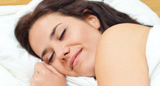 מדיטציה בדמיון מודרך לשינה