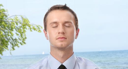 מדיטציה לסוף יום העבודה