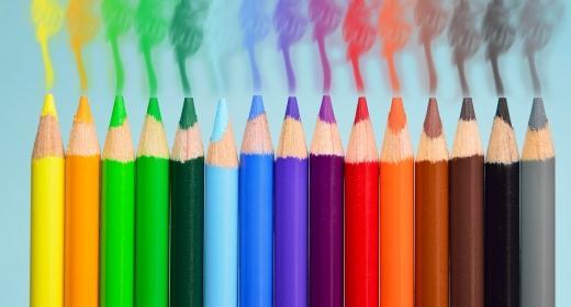 """ד""""ר שולמית רונן - סדנת הקשר בין צבעים לעסקים"""