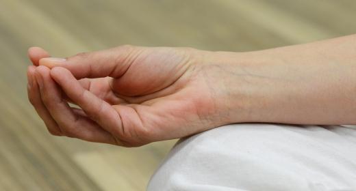 חגית מרום - סופש של מדיטציה וטיפולים אנרגטיים