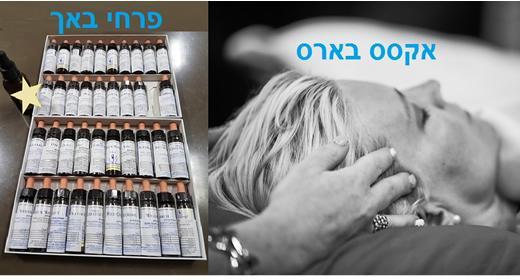יעל רינות פרידמן - סדנת אקסס בארסTM