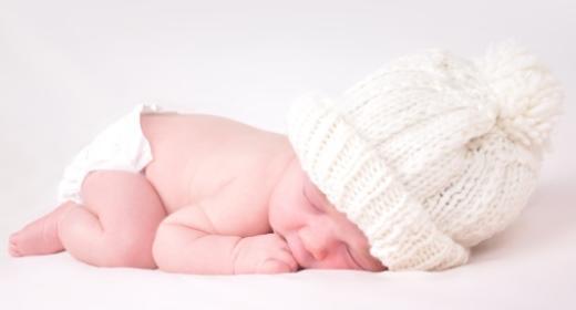 תינוק בבית, אור בבית?