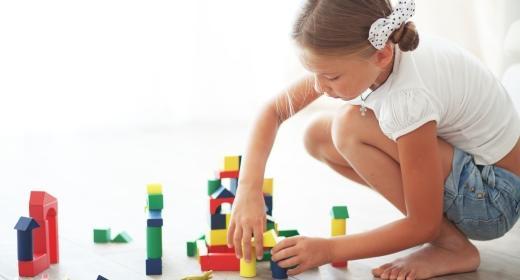 קופסת יום שבת - שיטה לעזור לילדים לשלוט בחפצים