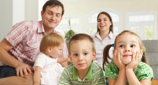 כיצד לערוך מפגש משפחה