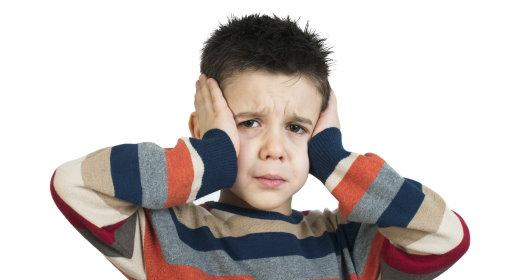 טיפים להתמודדות עם דאגנות וחרדה של ילדים