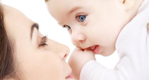 גזים אצל תינוקות יונקים