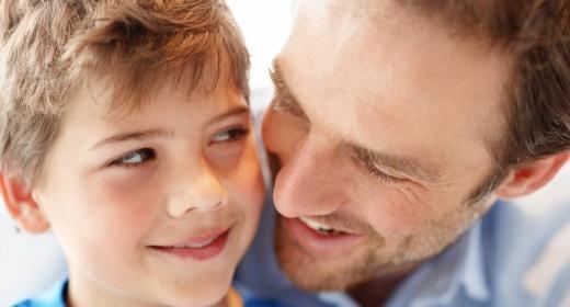 חיזוק חיובי לילדים ובניית ביטחון עצמי אצל ילדים