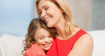 נתינה וקבלה בחוויית ההורות