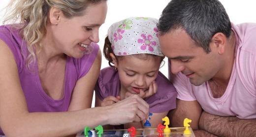 מדריך זמן איכות עם הילדים