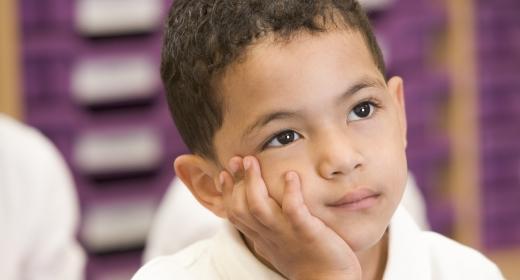 האם הילד שלי סובל מבעיות קשב וריכוז?
