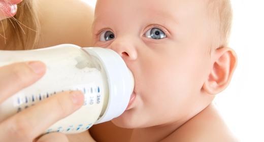 מה מסתתר בבקבוק של התינוק שלך