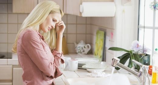 טיפול טבעי בכאבי מחזור