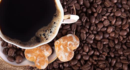 על קפה וקמטים
