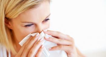 טיפול טבעי באלרגיה עונתית – קדחת השחת