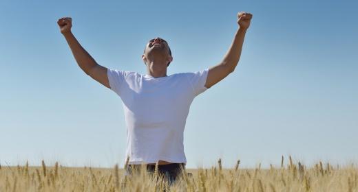 מתנת החרדה – להתגבר על חרדה ולהרוויח בגדול