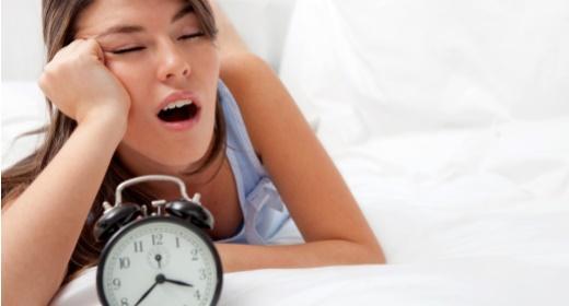 טיפול בנדודי שינה - איך פועל השעון הביולוגי