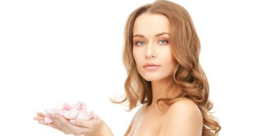 טיפול טבעי לעור בריא