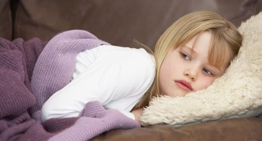 טיפול בעצירות אצל ילדים ותינוקות