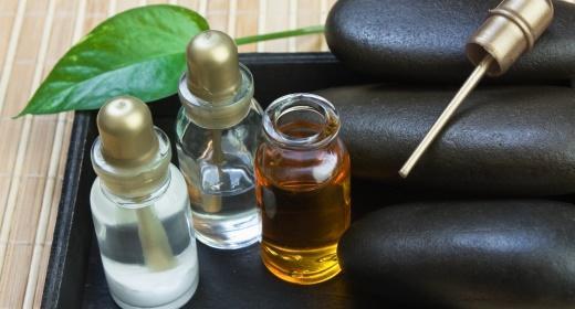 טיפול טבעי ביבלות בעזרת שמנים אתריים