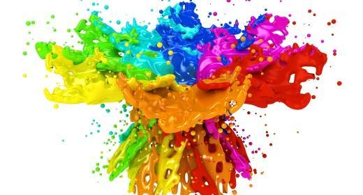 מדריך כיס לצבעים