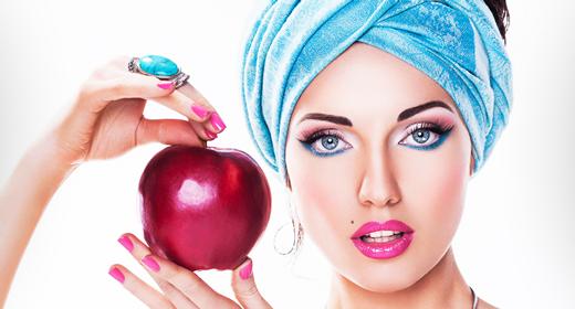 מחשבון תזונה - יש לך גוף אגס או גוף תפוח