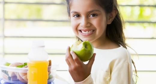 10 טיפים לתזונה נכונה לילדים בחופש