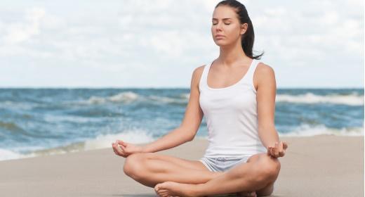 טיפול בגישה בודהיסטית - הצצה לטיפול בודהיסטי