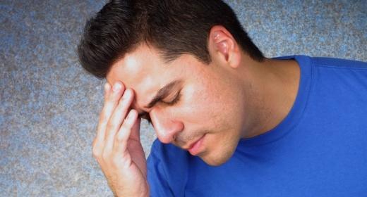 תסמונת הפיברומיאלגיה