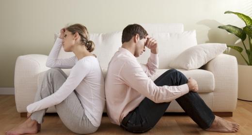 רטרו תרפיה - להיפתר מזוגיות כושלת