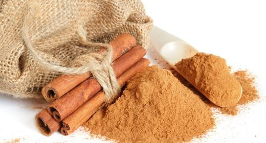 קינמון צילוני (zeylanicum cinnamonum)