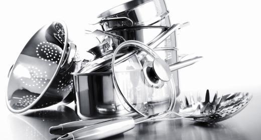 בחירת כלים לבישול בריא