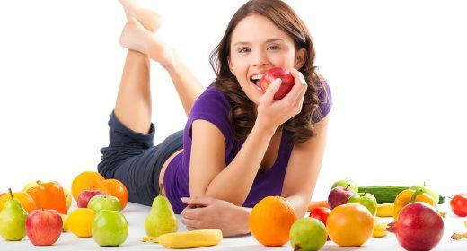 קח פרי ותהיה לי בריא – פירות קיץ