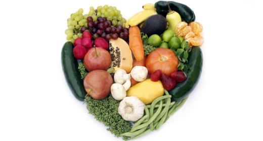 נוגדי חימצון – מזונות עם נוגדי חמצון חזקים