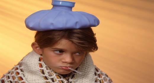 מחלות חורף בתינוקות וילדים- הגישה הטבעית