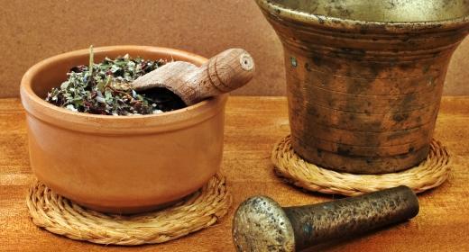 צמחי מרפא וניקוי רעלים
