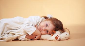 הומיאופתיה- בעיות שינה בילדים