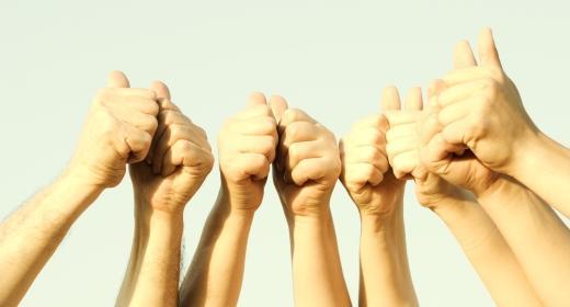 שינוי חיובי בחיים - לגלות את האומץ הפנימי
