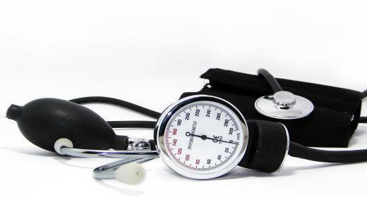 נטורופתיה: יתר לחץ דם
