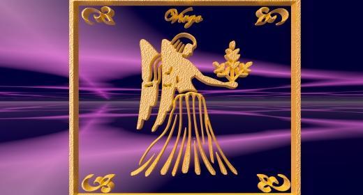 מזל בתולה וסמליות הצבע כתום – זהב
