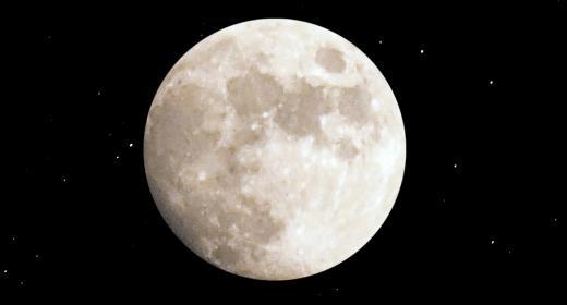 אסטרולוגיה מה האופק שלי - השפעת הירח והקשר למערכת הרגשית שלנו
