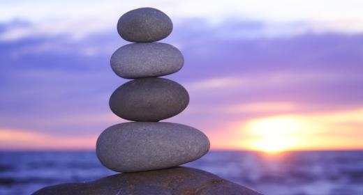 אימון אישי רוחני: איזון הוא השלמה