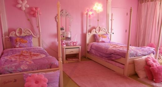לעצב את חדרי הילדים