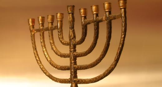 הנשק הסודי של יהודה המכבי