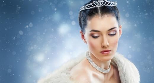 מלכות האישה בפורים