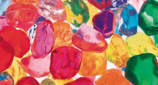 אבנים, קריסטלים ומזלות אסטרולוגיים