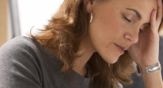 דיכאון לאחר לידה - סימפטומים ודרכי טיפול